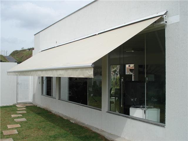 instalação de Toldos Articulados (Extensíveis) no Rio de Janeiro